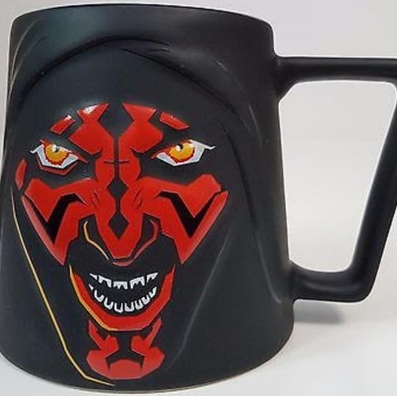 Star Darth Nwt Maul Dark Wars Side Disney kX8nO0NwP